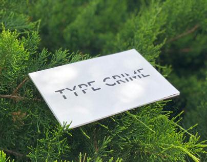 Type Crime