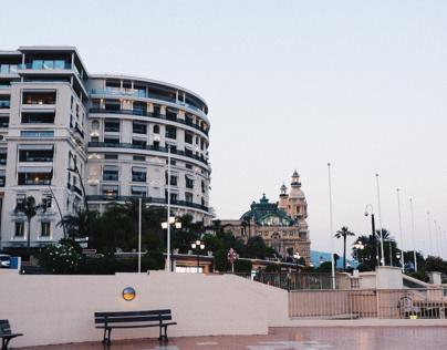 Monte-Carlo Dawn