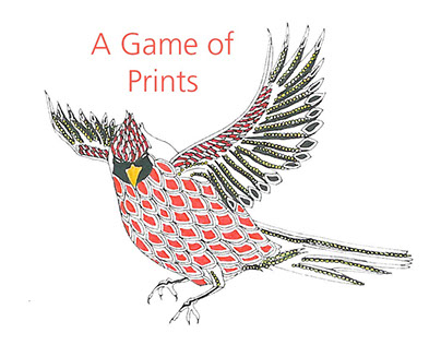 A Game of Prints