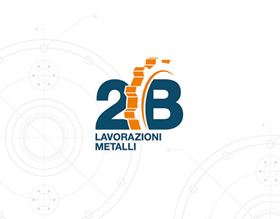2B - logo e immagine coordinata