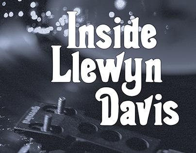 Inside Llewyn Davis - Motion Titles