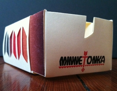 Minnetonka Package Design