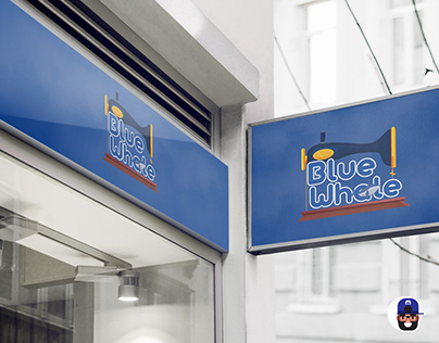 BlueWhale | Brand Identity Design