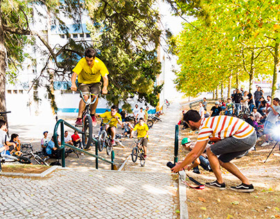 Lisboa Summer Jam 2015