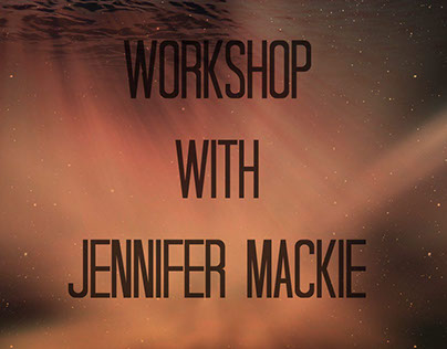 Digital Voices - Workshop with Jennifer Mackie