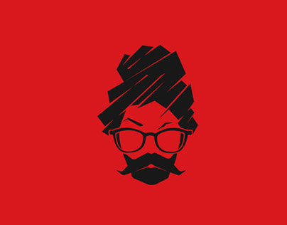 Mad Moustache Photography - Brand Identity