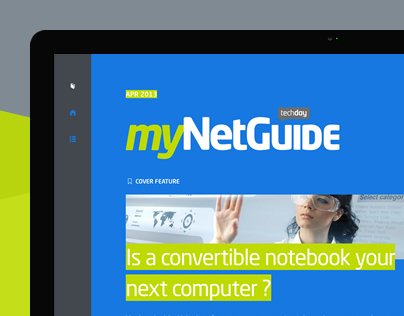 MyNetguide App
