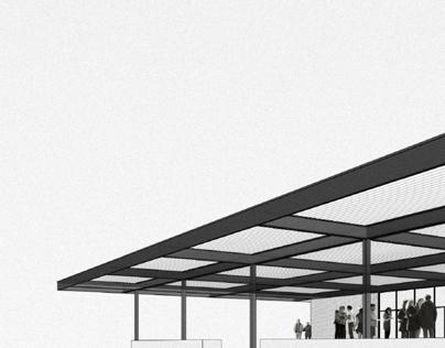 architecture studio II: NOLA.