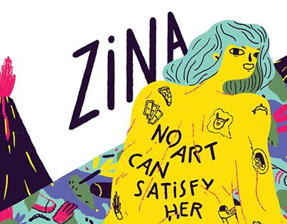 ZINA #3