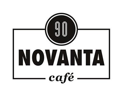 Logo Design | Novanta