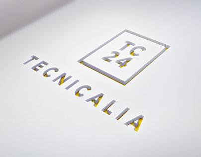 TECNICALIA - Diseño gráfico y web