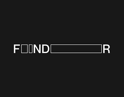 FNDR Branding & Website