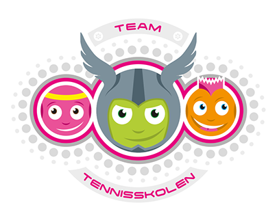 Norwegian Tennis Federation - Team Tennisskolen