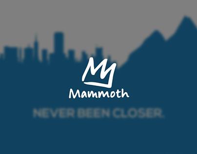 Ad: Mammoth Mountain - Rutine