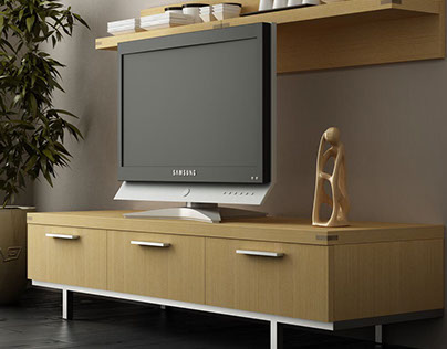 Ikea furniture-2008