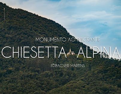 CHIESETTA ALPINA
