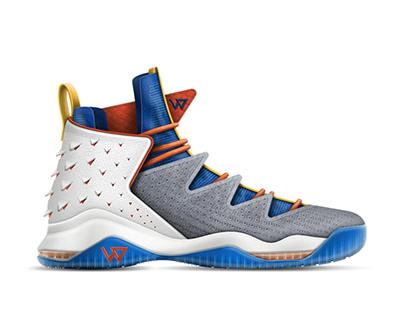 Westbrook Concept