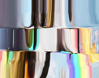 Rainbow Waterfall - Mark Tompkins Canaccord