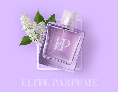 Promo-site Elite Parfume