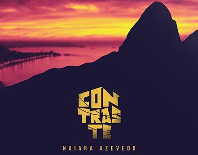 CONTRASTE - NAIARA AZEVEDO