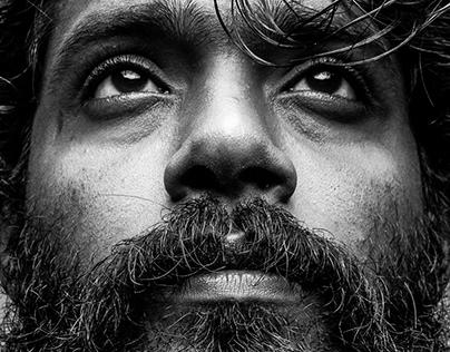 Rajesh Ravindran | Portraiture