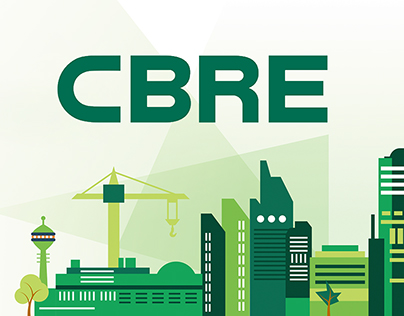 CBRE - Client Services Coordinator