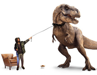 trex at home
