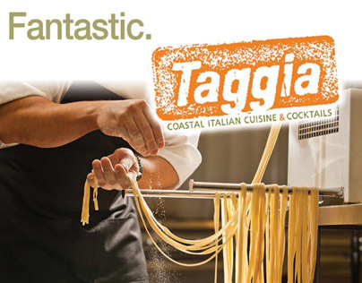 Taggia Restaurant Posters