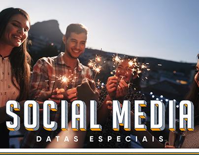 Social Media Datas Especiais