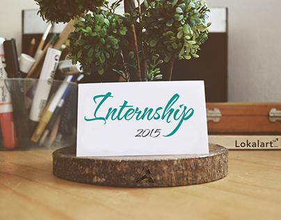Internship 2015