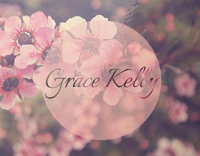 Grace Kelly Fashion Styling