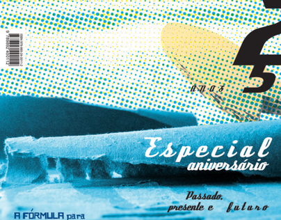 SURF Portugal magazine – 1st Place Award