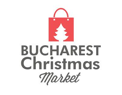 Logo for Bucharest Christmas Market