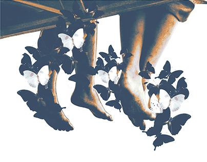 Butterflies of Hope