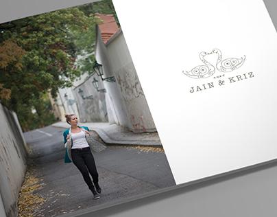 JAIN & KRIZ Store Photoshoot