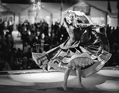 Book   Fotografía de evento - Fiestas Aluche, Madrid