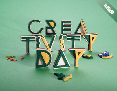 Creativity Day 2013