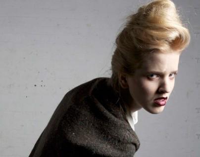 Fashion Photography - Portfolio