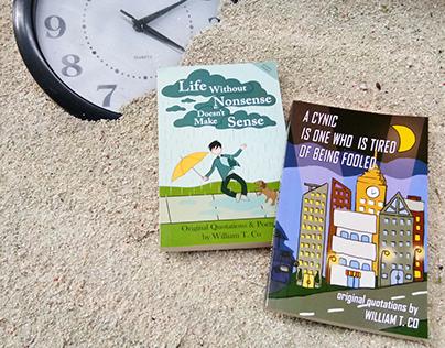 WilQuote Books