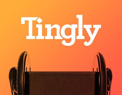 Tingly — The first platform dedicated to ASMR