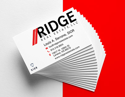 Ridge Real Estate, LLC