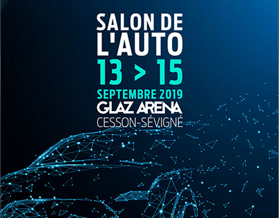 Motion - Salon de l'auto 2019