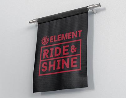 Element - Torneo Ride & Shine