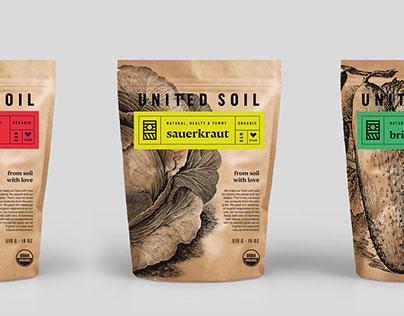 United Soil