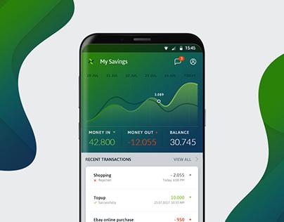 Bayes Mobile Bank