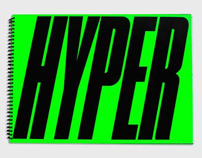 HYPER (book)