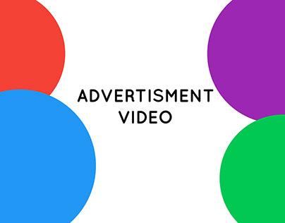Advertisment Video