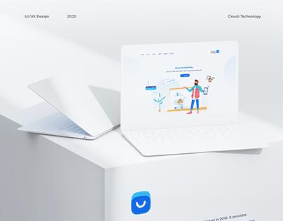 Menasa UI/UX Design