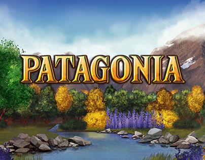 Patagonia slot