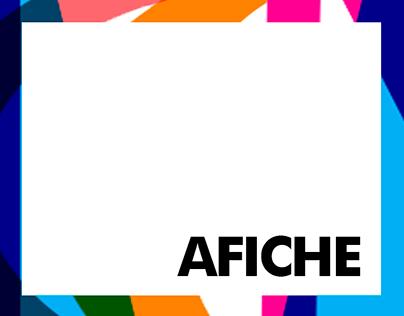 POSTER / AFICHE